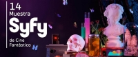 Llega la 14ª edición de la Muestra SyFy
