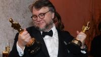 ¡Y Guillermo del Toro hizo historia!